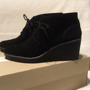 Clark's Ankle boot 7